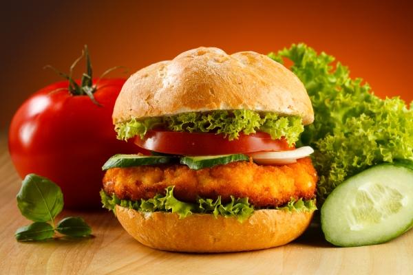 Механический бог ожирения – или 360 гамбургеров в час
