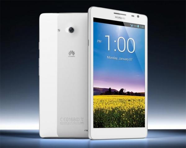 Huawei – третий по популярности производитель смартфонов