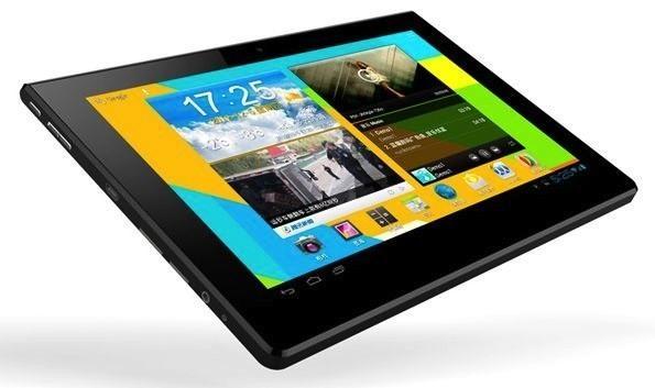 Ramos W42 – бюджетный производительный планшет