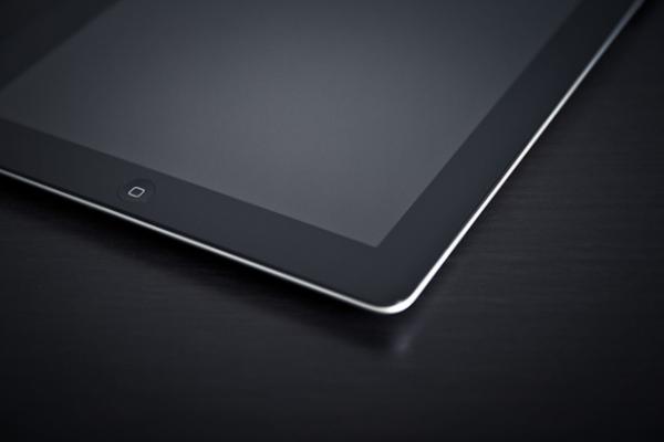 Apple готовит к выпуску новую модель iPad с 128 ГБ накопителем