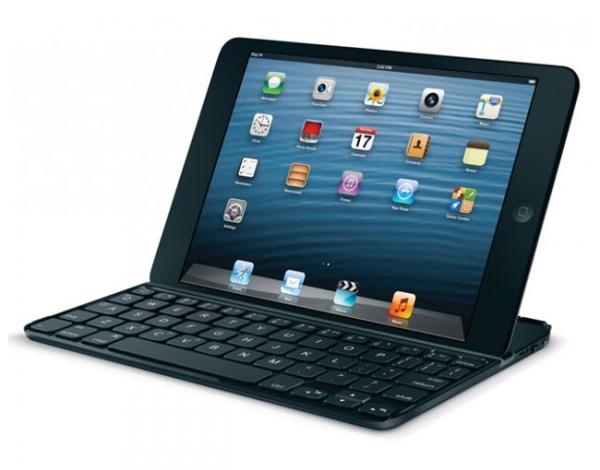 Клавиатура для iPad Mini от Logitech
