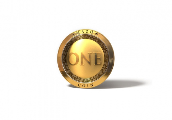 Amazon запускает новую виртуальную валюту — Amazon Coins