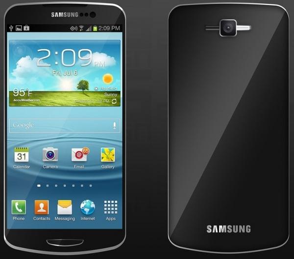 Samsung Galaxy S IV покажут 15 марта