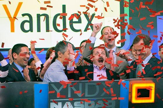 Microsoft уступила место Яндексу по поисковым запросам