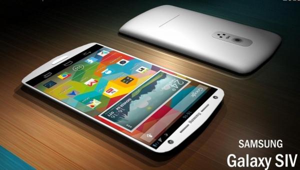 Galaxy S IV можно будет управлять без прикосновений