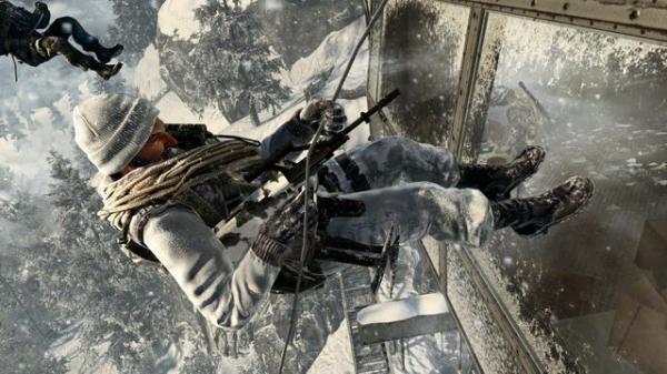Новый Call Of Duty выйдет в конце 2013 года