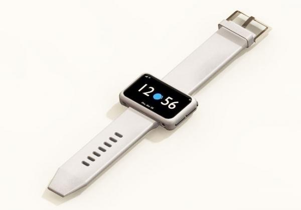 Android-часы Neptune Pine