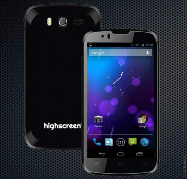 Highscreen услышал молитвы, оснастил смартфон 4160 мА*ч батареей