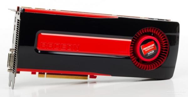 AMD задерживает графику следующего поколения
