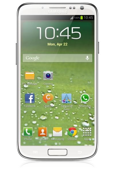 Продажи Samsung Galaxy S4 достигнут 100 миллионов штук?