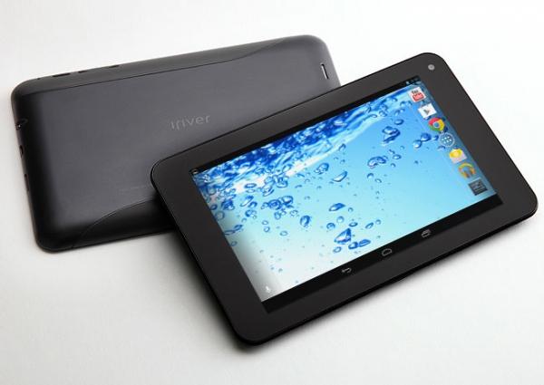 7-дюймовый Android-планшет iRiver WOWtab