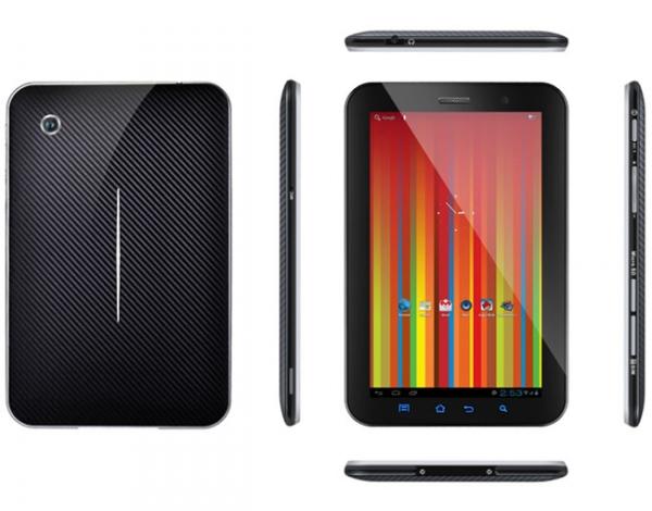 Gemini JoyTAB Duo 7 – бюджетные 7-дюймовые планшеты