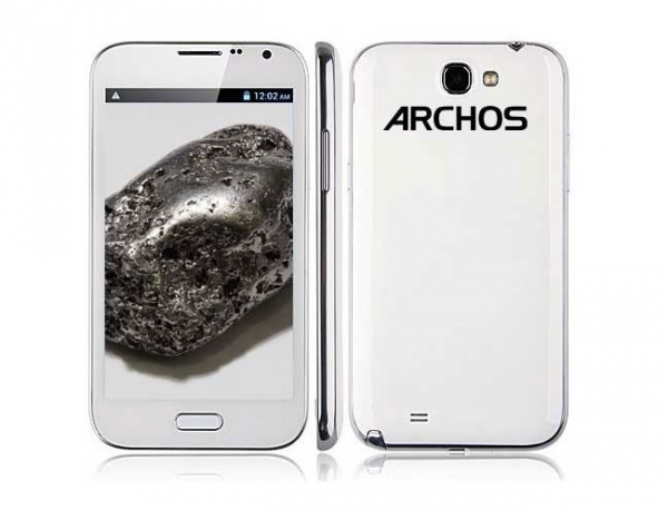 Archos выпустит в мае три новых смартфона