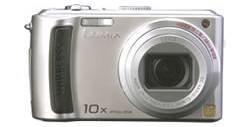 Lumix TZ50 – новая камера Panasonic, оснащенная Wi-Fi