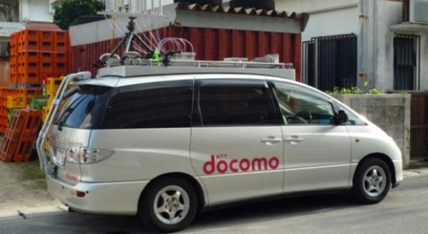 NTT DoCoMo успешно провела тесты 10 Гбит/с мобильного интернета