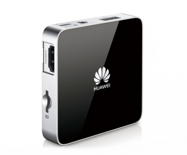 Android-медиаплеер Huawei Media M310