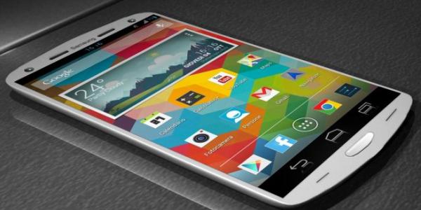 Стали известны характеристики Samsung Galaxy SIV