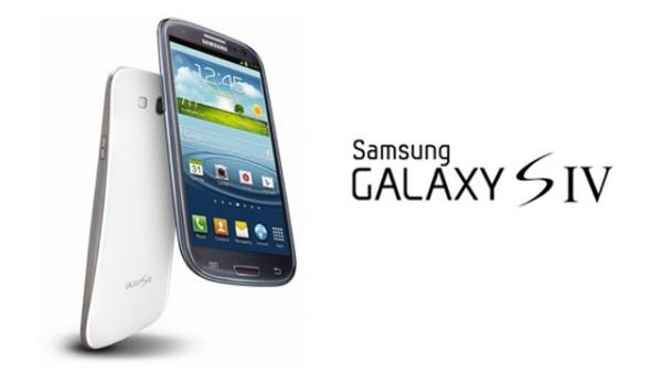 Новые «фишки» и пластиковый корпус у Galaxy S4