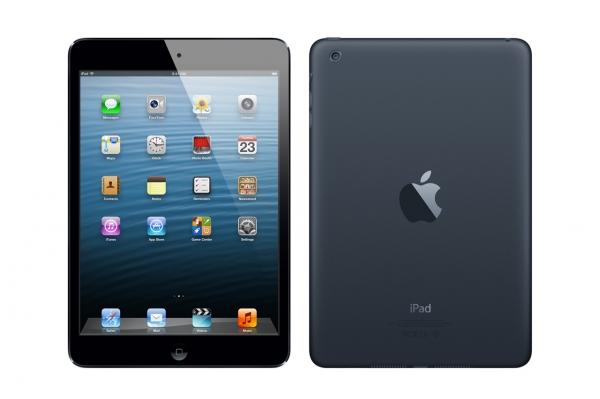 iPad остается абсолютным лидером по интернет-трафику