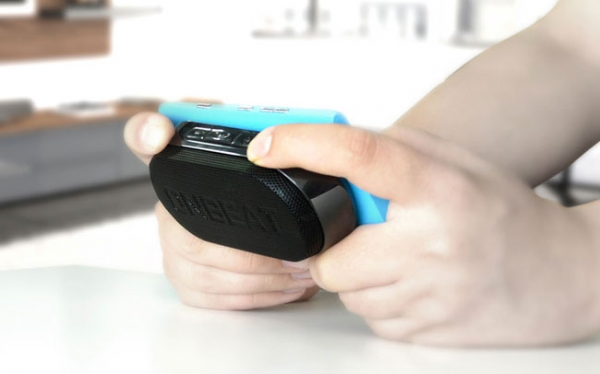 Divoom Onbeat-X1 – Bluetooth-динамик для смартфонов с функцией обратной связи