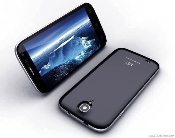 Neo N003 – самый дешевый fullHD-смартфон с 5-дюймовым дисплеем