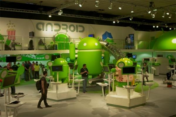 Активировано более 750 миллионов Android-устройств