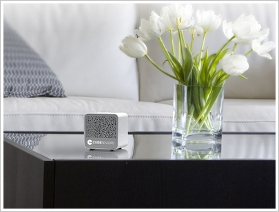 CubeSensors – «умные» кубики-сенсоры