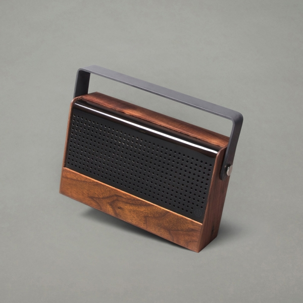 Kendall – Bluetooth-аудиосистема в стиле ретро