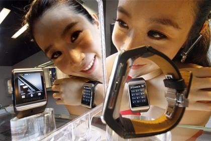 Samsung подтвердила информацию о разработке часов на Android