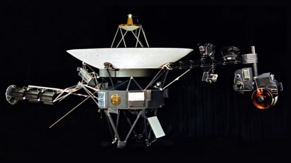 Впервые в истории космический зонд покинул Солнечную Систему
