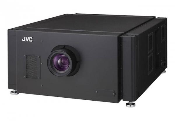 JVC выпускает 8K-проектор DLA-VS4800