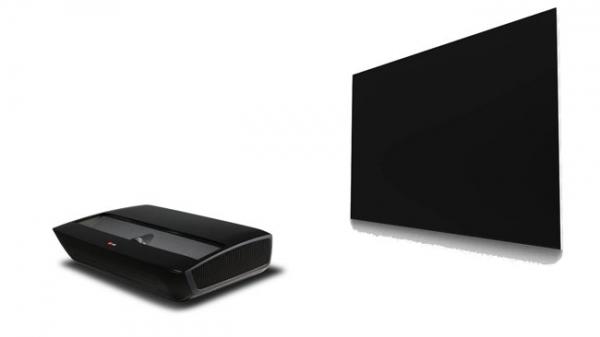 Продажи LG Laser TV начнутся в апреле