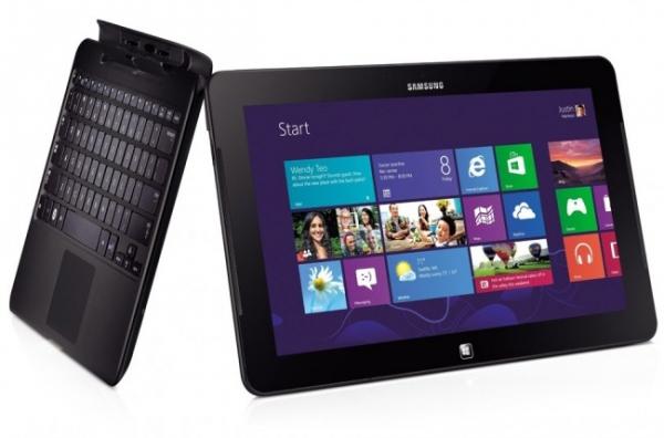 Samsung представляет гибрид ATIV Smart PC Pro 700TC с 4G LTE за 1 600 $