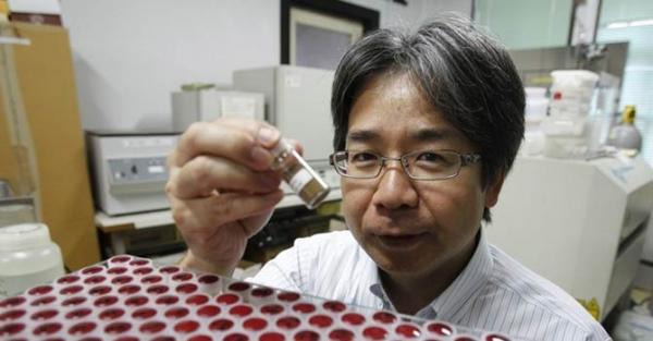 В Японии найдено месторождение редких металлов, использующихся в электронике