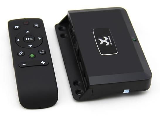 YW9300 — Android-телеприставка с процессором Samsung Exynos 4412