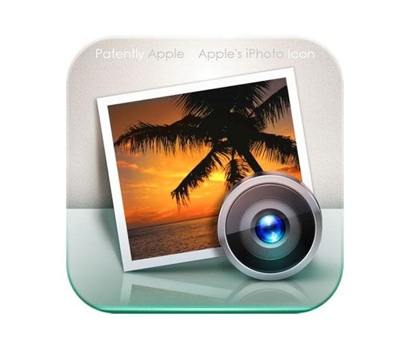 Apple сделала иконку iPhoto для iOS охраняемым товарным знаком