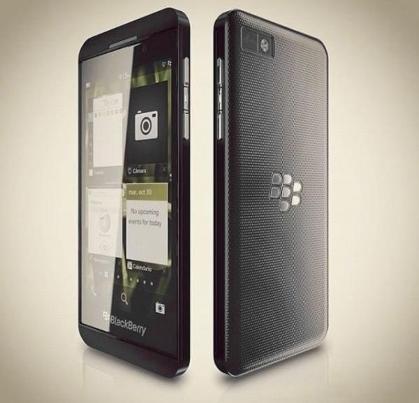 Blackberry предлагает опробовать BB 10 OS на iPhone
