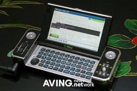 MIU HDPC – портативный компьютер с двумя операционными системами
