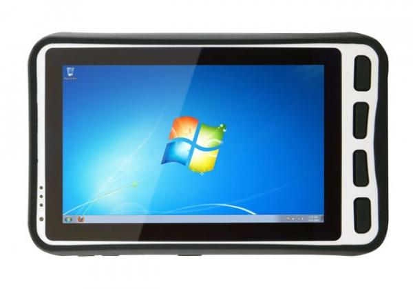 Прочный планшет Winmate M700D с Windows 7