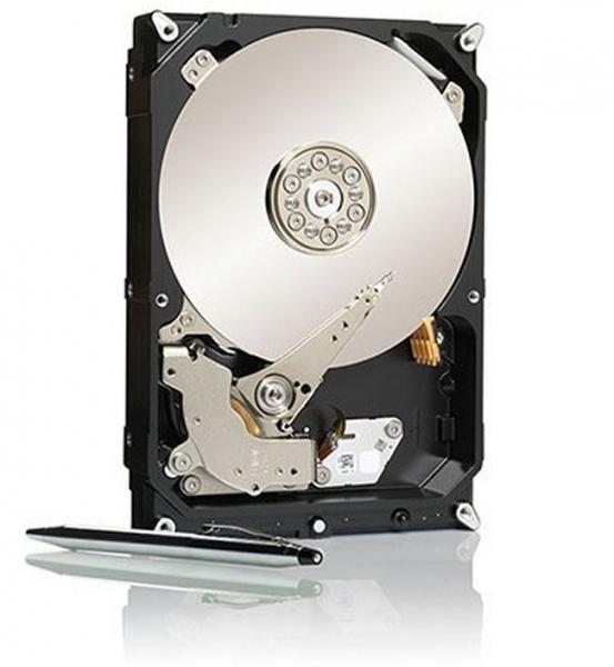 УЖЕ БЫЛО: Seagate начинает продажи первого 4-терабайтного жесткого диска с терабайтными пластинами