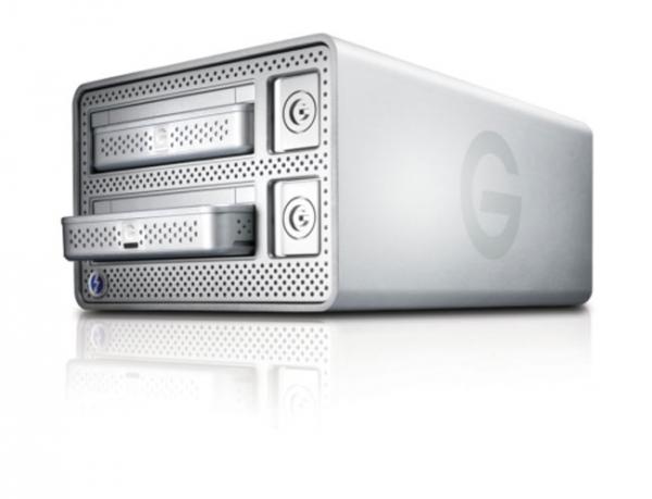 G-Dock ev – хранилище данных для профессионалов