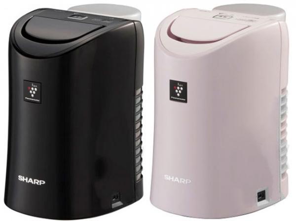 Очиститель воздуха Sharp Plasmacluster Ion Generator