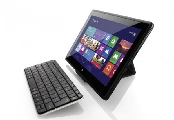 LuvPad WN1100 — новый планшет с Windows 8