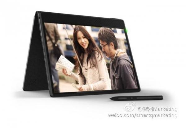 Android-планшет SmartQ N10