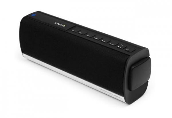 Kinivo BTX350 — портативная беспроводная аудиосистема