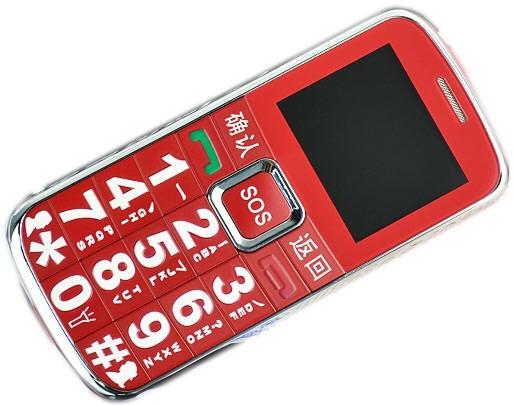 Телефон стоимостью с пиццу — Daxian W111