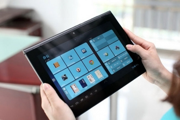 Pipo M8pro — четырехъядерный планшет за 230 $