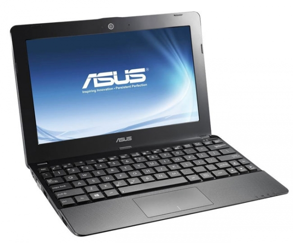 Новый нетбук Asus 1015E