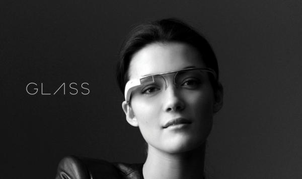 Google Glass «разлочили» всего за несколько часов