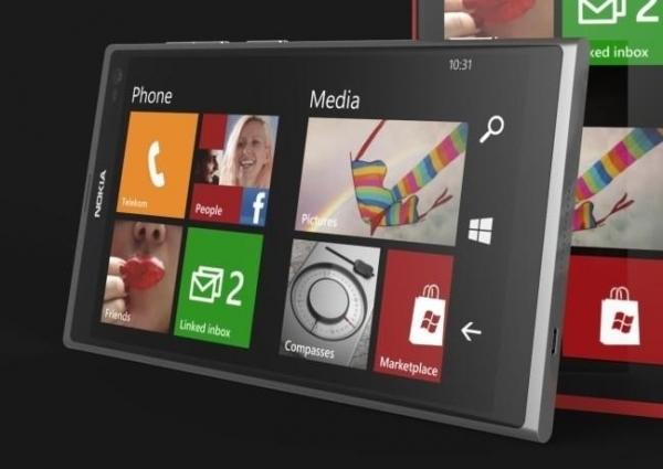 Nokia представит новый флагман 14 мая